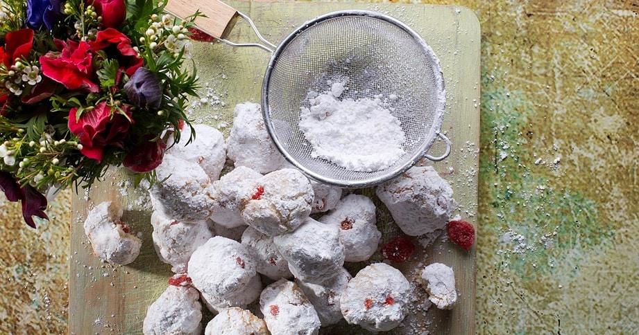 עוגיות אמרטי