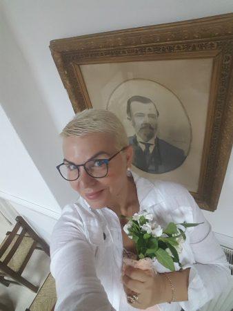 חתונה יוונית שלי
