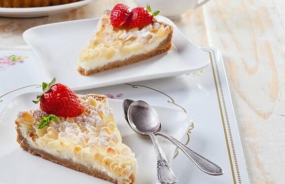 חלום של עוגה